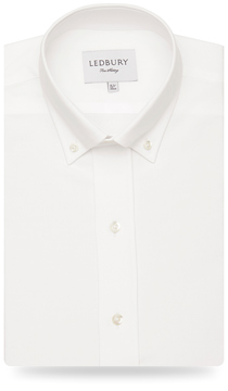 The White Everitt Oxford
