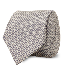 The Ford Check Tie