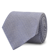 The Blue Witton Tie