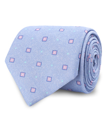 The Light Blue Forsyth Tie