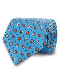 The Bolton Silk Tie