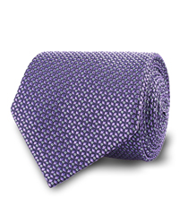 The Ivey Geometric Tie