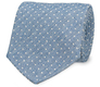 The Light Blue Denton Tie