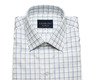 The Atherton 120 Slim Fit shirt