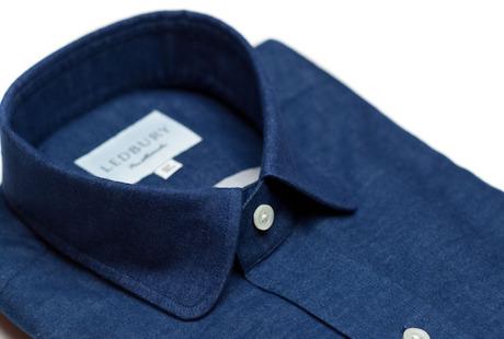 The Huntsman collar