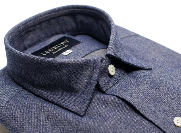 The Blue Callan collar