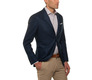 The Loro Piana Sport Coat Slim Fit modelcrop