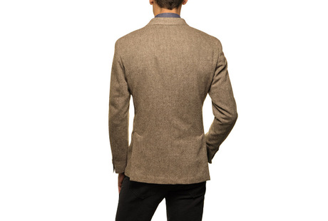 The Brown Huxley Sport Coat Slim Fit shirt