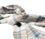 The Stewart Tartan Lambswool Scarf shirt
