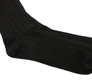 The Black Alastair Sock singlecuff