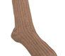 The Beige Alastair Sock