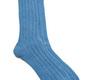 The Blue Alastair Sock