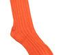 The Orange Alastair Sock